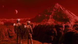 火星移住計画の最初の候補者に日本人女性 「すし屋を火星で開きたい」