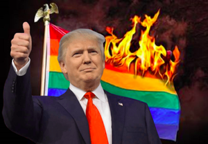 【LGBT】 アメリカ、トランスジェンダー廃止へ 「性の定義?そんなの生まれ持った生殖器で決まるだろ」