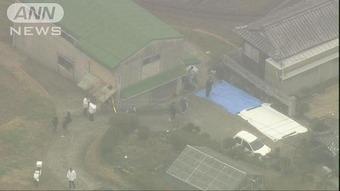 兵庫県洲本市で男女5人刺される 5人全員死亡