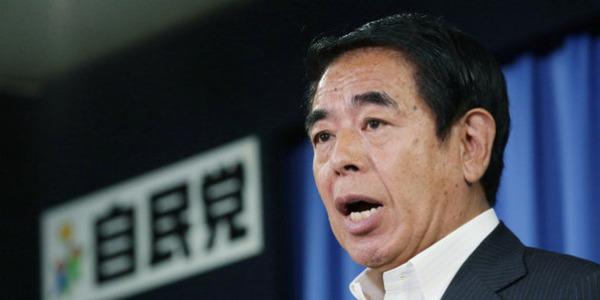 下村博文氏「日本のメディアは日本国家をつぶす」