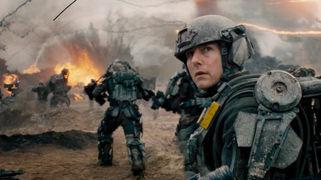 防衛省、「高機動パワードスーツ」開発へ 自衛隊員の動きアシスト、迅速機敏な行動に