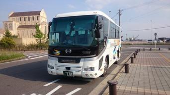 1日の乗客数20人!レゴランドシャトルバス廃止…名古屋
