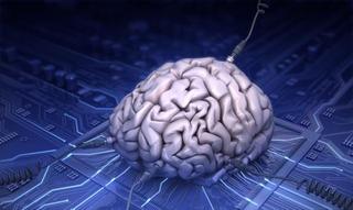 人間の脳 初めてインターネットに接続