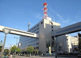 Aomori_Prefectural_Police_Headquarters