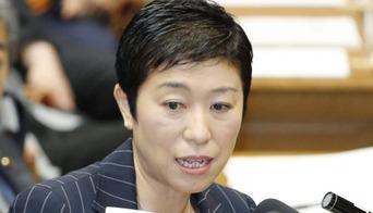 【立憲民主党】 辻元清美氏「なぜ『いいね!』を押したのか、証人喚問でお聞きしたい」