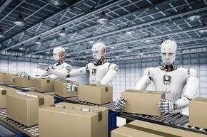 【AI大失業時代】 20年後、人間が「マクドナルドの肉焼き係」を奪い合う日がやって来る