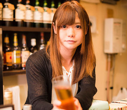 ホリエモンの新恋人・大島薫 「堀江氏が女性役というパターンもあった」