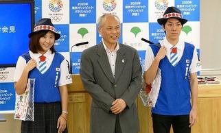 舛添前知事ゴリ押しの五輪ボランティア制服、完全廃止が決定