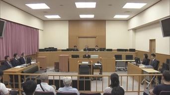 【神戸地裁】 女性を暴行しビルの5階から投げ落として罪に問われた暴力団員 「自殺の可能性否定できず」 殺人は無罪に