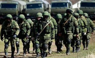 ロシア軍が北朝鮮国境に向けて進軍しているとの情報