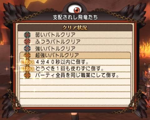 バトルネ支配飛竜11
