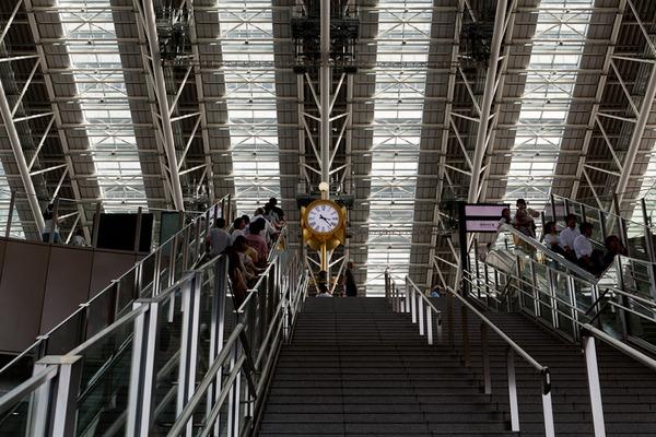 Osaka Station City 3
