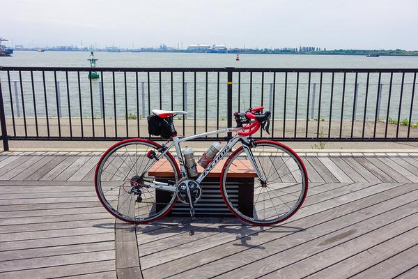 ロードバイクのホイール考察