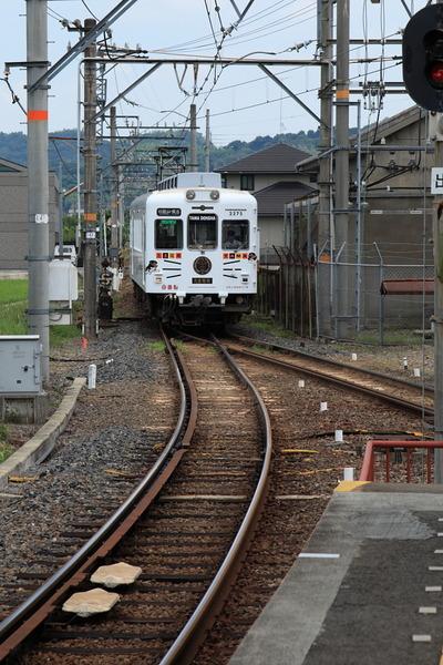 たま電車1