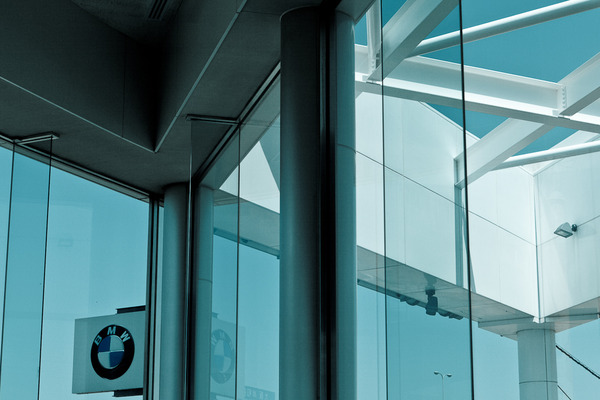 BMW 1シリーズ 試乗日記 その1