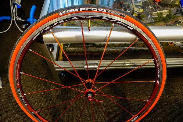 自転車の 自転車ノパンクタイヤ交換 : ... .Kazu : またまたタイヤ交換作業