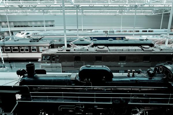 名古屋 リニア・鉄道館 Vol.6