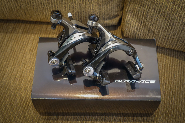 DURA-ACE BR-9000 前後セット