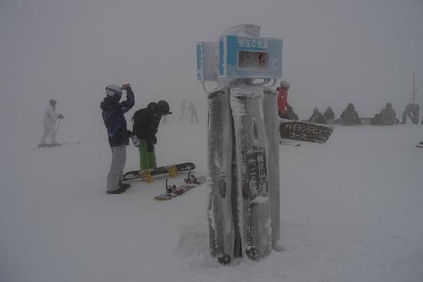 ハチ高原スキー合宿 第4弾