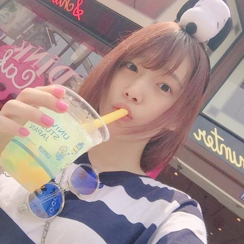 【画像】声優の内田真礼ってかわいいよなwwwww