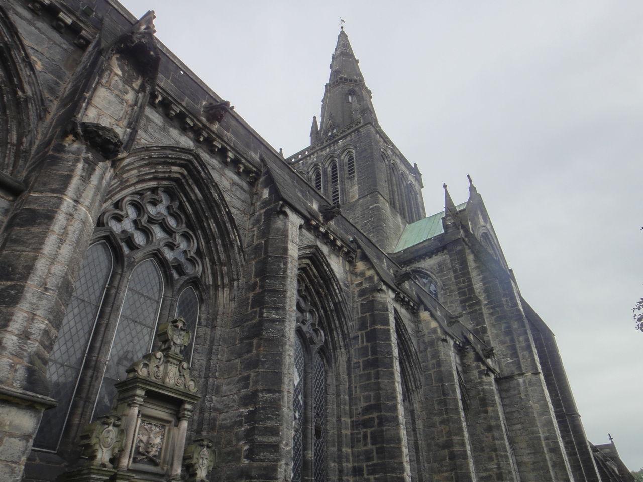 DSC07837 ゴシック建築 『12世紀後半から花開いたフランスを発祥とする建築様式。...