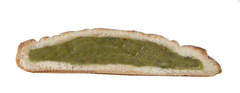 魚餅(横)