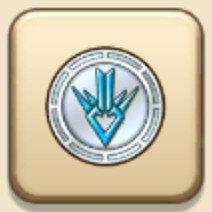 紋章メダル