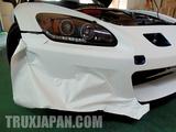HONDA S2000 Wrap