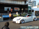 truckmasters final 2014 in odaiba