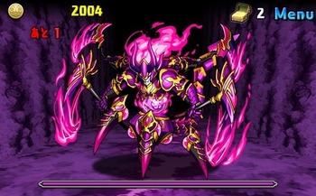 パズドラ 闇のアンケートカーニバル