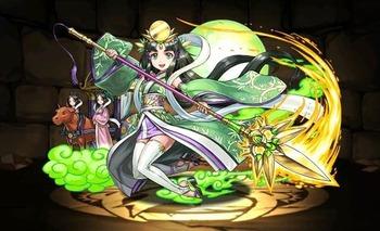 パズドラ かぐや姫