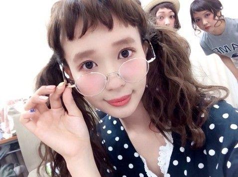 モデルは前髪短め?柴田紗希ちゃんも水戸なつめちゃん前髪に ...
