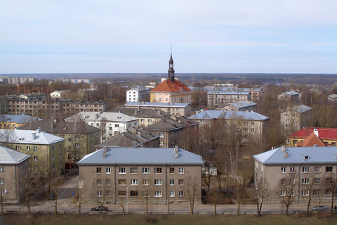 Narva_old_town_2009