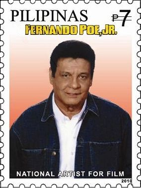 Fernando_Poe_Jr_2010_stamp_of_the_Philippines