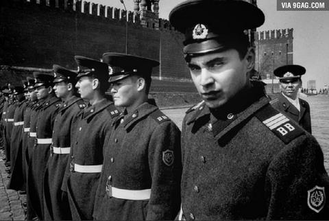 「テロリストも真っ青なソ連の人質誘拐事件解決方法」海外の反応