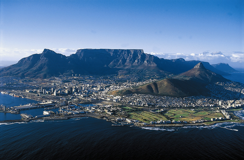 table-mountain-park