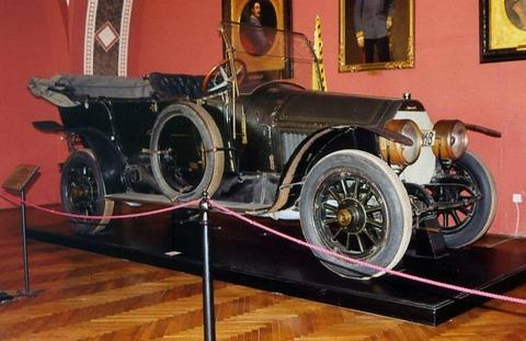 Franz_Ferdinand_Automobile_AB