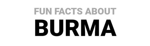 「外国人にミャンマーがどういう国か紹介する」海外の反応