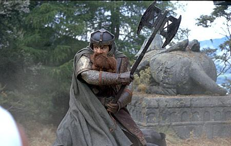 Gimli_With_Axe
