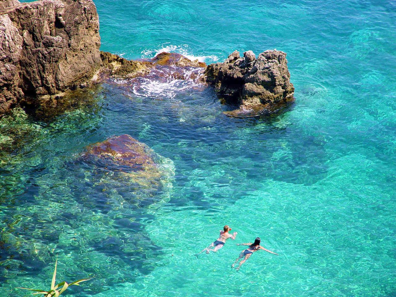 ギリシャのおすすめ観光スポット!遺跡&サンセット&グルメで癒されて、満たされる♡