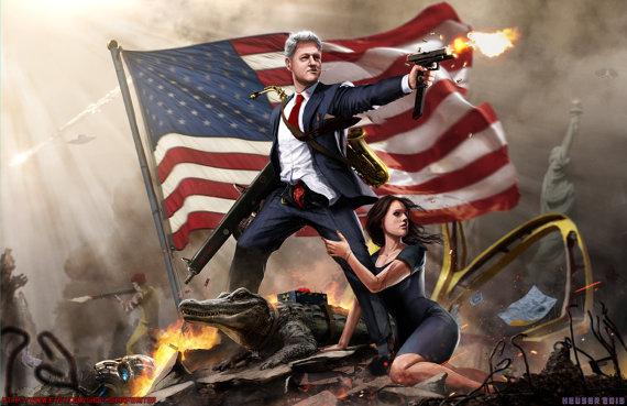 アメリカ合衆国で1番の権力者 : ...