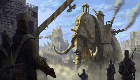 war_mammoth_by_edictiv-d3e1kwd