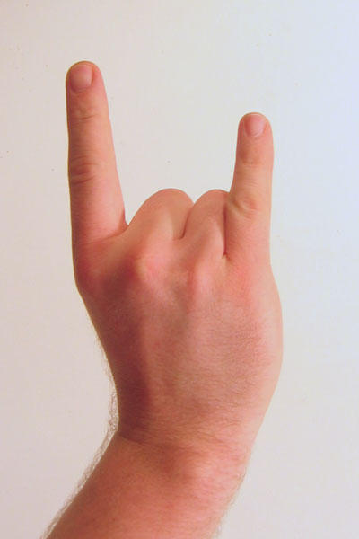 Gesture_raised_fist_with_index_and_pinky_lifted
