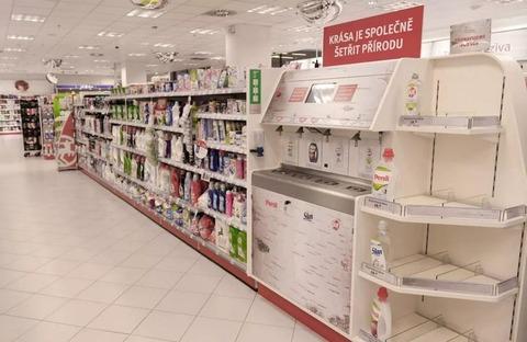 「最近チェコでは店内でシャンプーを詰め替えられる所が出来た」海外の反応