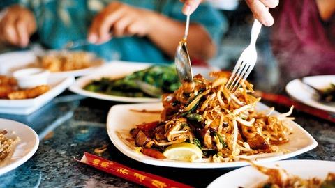 「アメリカでタイ料理店がやたら多いのはタイ政府による『美食外交』の成果」海外の反応
