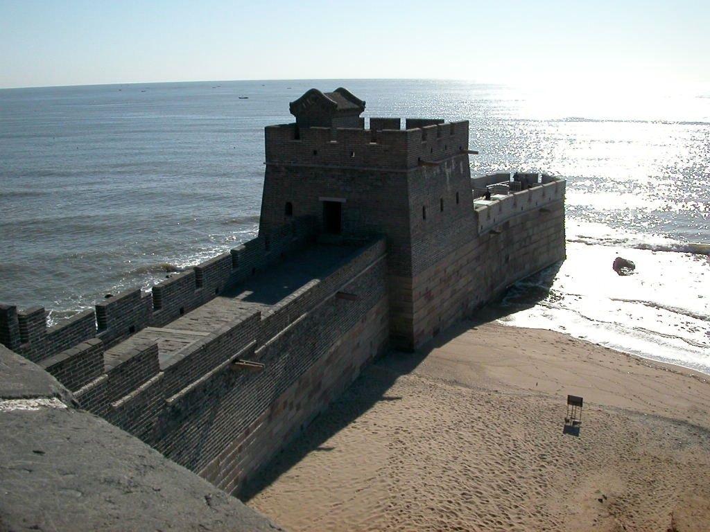 万里の長城の画像 p1_36