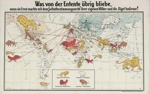 外国人「100年前(1916年)の様子が窺える画像を貼っていく」海外のまとめ