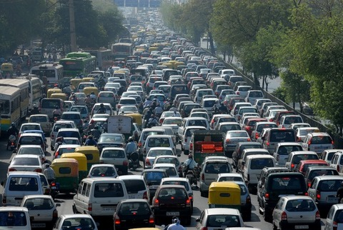 US-Highway-26-Traffic-Jam