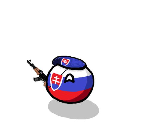 Slovakia_Ball