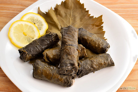 670px-Make-Dolma-(Grape-Leaves-Roll)-Intro